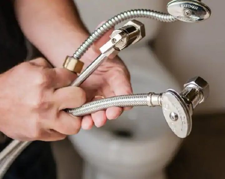 Plumbing tips for your bathroom